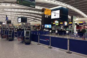 Linie lotnicze wciąż nie wiedzą, na jakich zasadach będą mogły latać do Wielkiej Brytanii po brexicie