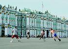 Sankt Petersburg - 9 mniej oczywistych atrakcji
