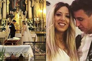 Małgosia i Paweł z 'Rolnik szuka żony' urządzili poprawiny