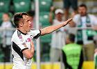 Miroslav Radović nie trenował z powodu urazu. We wtorek przejdzie badania