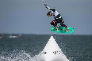 AZTORIN Kite Challenge - zakończono kolejne zawody Pucharu Polski w kitesurfingu!