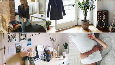 Zero szaleństwa, za to wysmakowana elegancja i wnętrza jak z żurnala. Tak mieszka Kasia Tusk, jedna z najpopularniejszych obecnie blogerek.