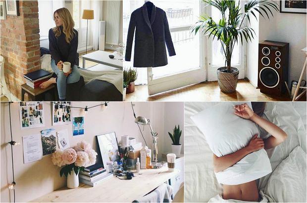Zdjęcie numer 0 w galerii - Kasia Tusk pokazuje jak mieszka. Wnętrza jak z żurnala. Eleganckie? Sami zobaczcie