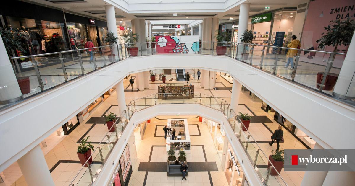 51c68cb737ee73 Lublin Plaza w nowej odsłonie. Nowe sklepy, nowy wystrój wnętrz. Jest  lepiej? [ZDJĘCIA]