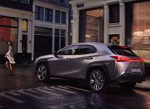 Jak kupić samochód klasy premium przez internet? Sprawdzamy na przykładzie Lexusa