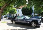Wszystkie wady Rolls-Royce'a