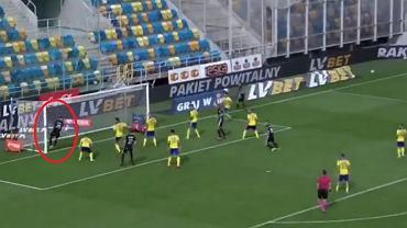 Rozwandowicz wybił piłkę z linii bramkowej rywali!