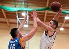 Legia pod koszem coraz mocniejsza. Celem jest awans do Tauron Basket Ligi