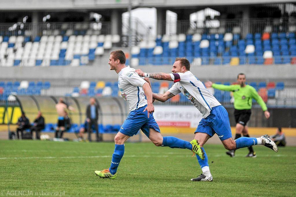 Stal Rzeszów odniosła kolejne zwycięstwo w III lidze