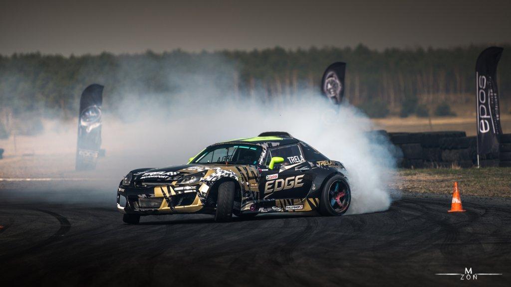 Opel GT 'MayBug' Pawła Treli