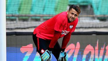 Łukasz Fabiański kontuzjowany. Nie zagra w meczu Hiszpania - Polska podczas Euro 2020