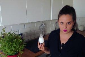 Testujemy gadżet: separator do jajek, czyli jak oddzielić żółtko od białka?