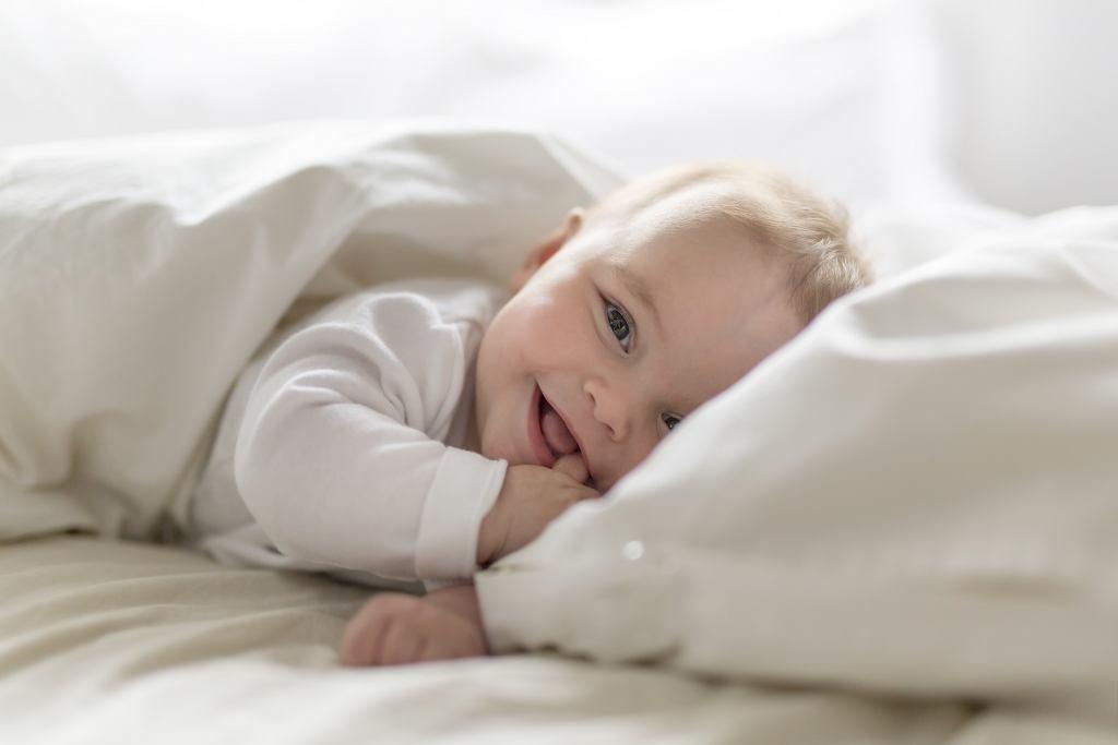 dziecko (zdjęcie ilustracyjne)