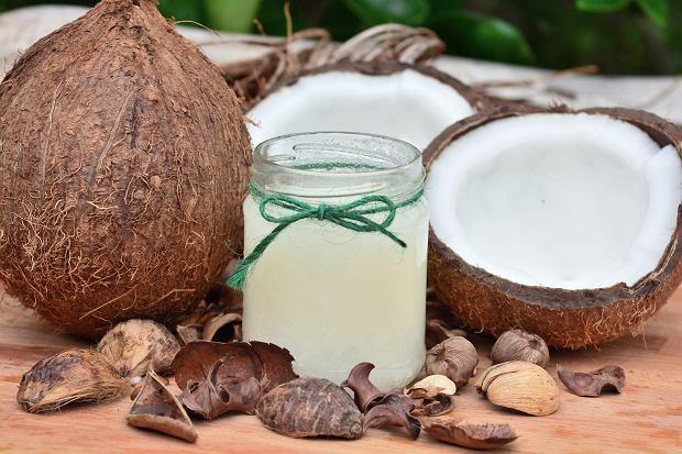 Olej kokosowy - rodzaje, zastosowania, właściwości