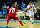 Pogoń 04 solidnie musiała się namęczyć, by pokonać AZS Katowice