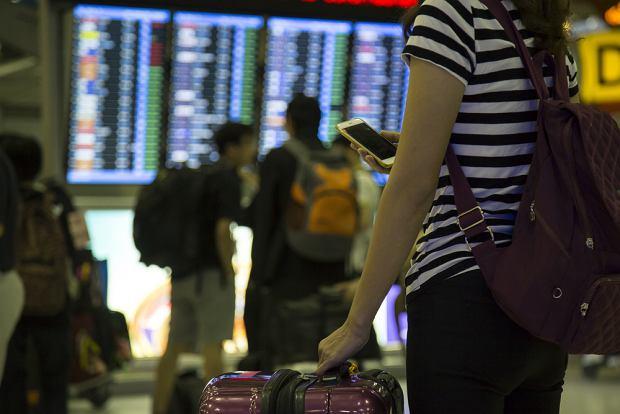 Spóźniłeś się na samolot? Linie lotnicze mogą anulować twoje kolejne loty [WYJAŚNIAMY]