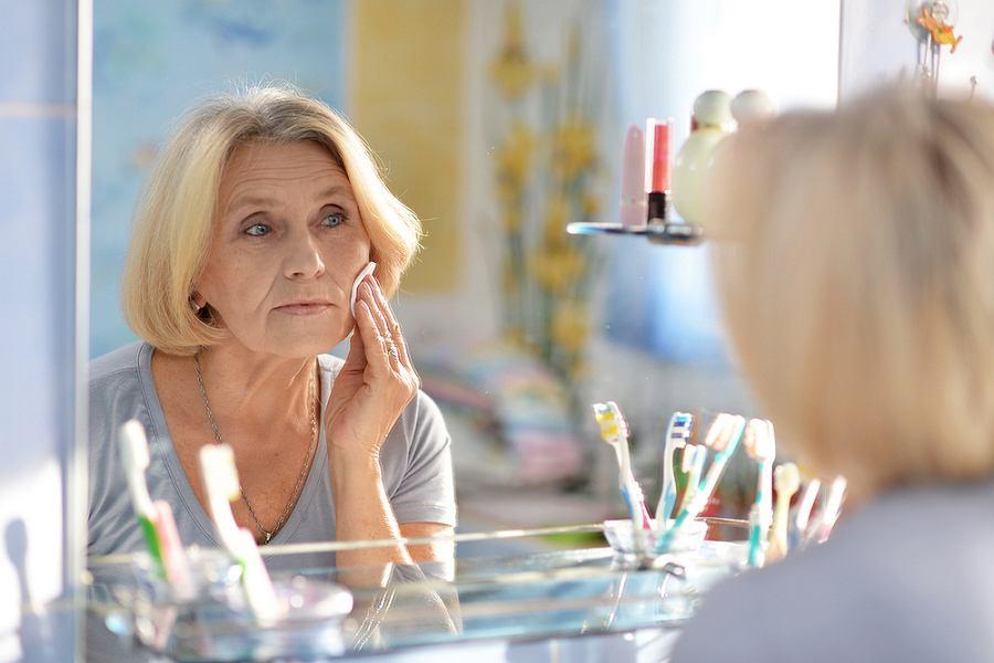 Starzenie się skóry to nieuchronny proces!