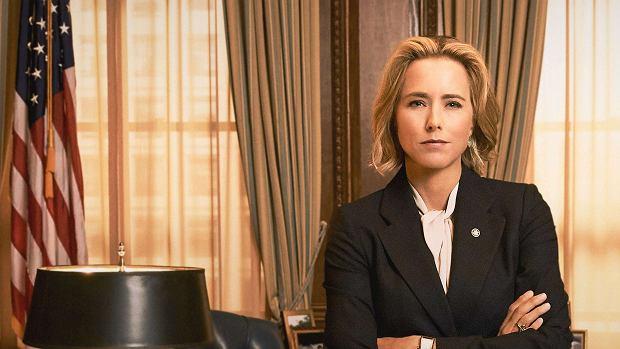 Tea Leoni w 'Madam Secretary'