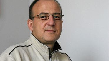 Dr Tomasz Witkowski