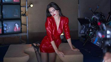 Kendall Jenner dla Reserved