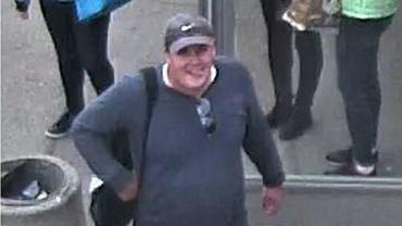 Rzeszów. Policja poszukuje mężczyzny, który uderzył 11-letnią dziewczynkę w twarz