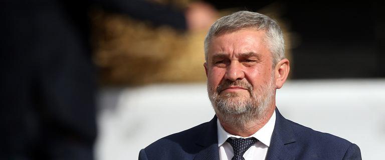 Minister Ardanowski: PiS kieruje się zasadami marksistowskimi