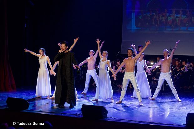 Zdjęcie numer 3 w galerii - Zapraszamy na na Krakowską Noworoczną Galę Operetkowo Musicalową!