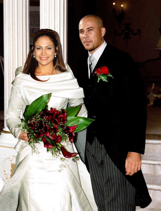 Jennifer Lopez i Cris Judd