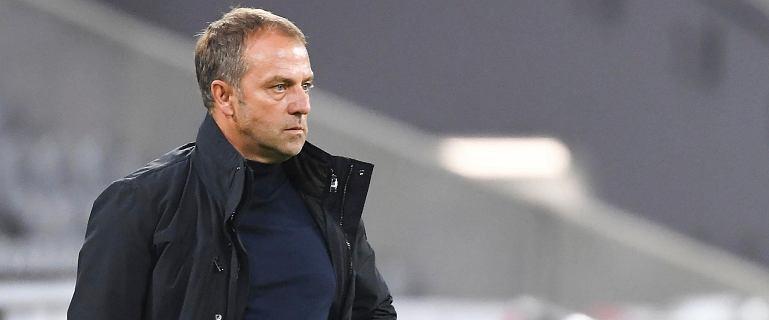 """Falk ujawnia prawdziwe powody odejścia Flicka z Bayernu. """"To właśnie powiedział szefom"""""""