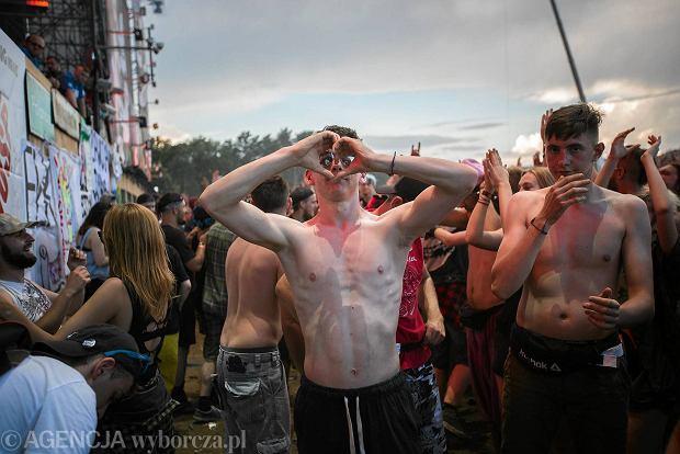 Zdjęcie numer 32 w galerii - Tak się bawi Przystanek Woodstock 2017. Sprawdźcie, czy znajdziecie siebie na zdjęciach!