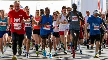 13. PKO Półmaraton Rzeszowski odbędzie się 27 września w nowej formule (zdjęcie ilustracyjne)