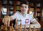 Jan Krzysztof Duda wygrał z niepokonanym od ponad dwóch lat Magnusem Carlsenem!