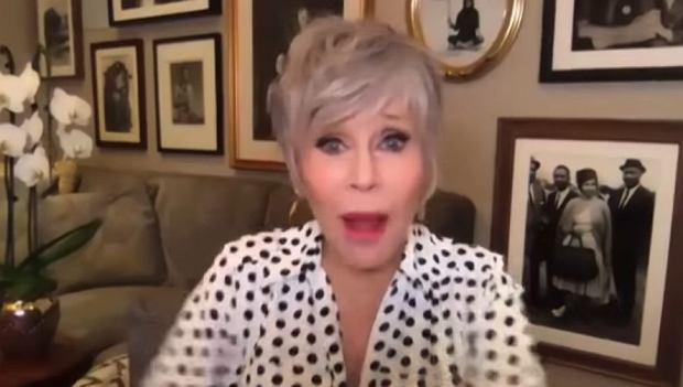 """Aktorka była gościem programu """"The Ellen DeGeneres Show"""", który wyjątkowo prowadziła Tiffany Haddish. Odpowiedziała na bardzo osobiste pytania."""