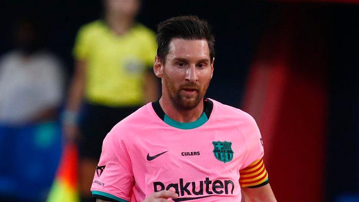 Rozłam w FC Barcelonie. Siedmiu podstawowych piłkarzy odmówiło porozumienia. Messi także