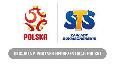 Logo PZPN i STS