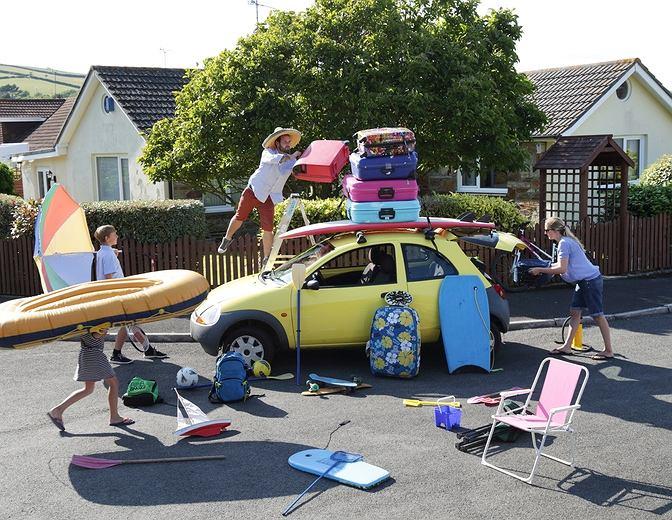 Mało kto lubi pakować się na wakacje. Co trzeba zabrać na urlop nad Bałtykiem?