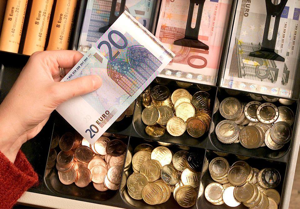 Od 2019 roku wzrosła płaca minimalna w Niemczech.