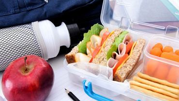 śniadanie do szkoły