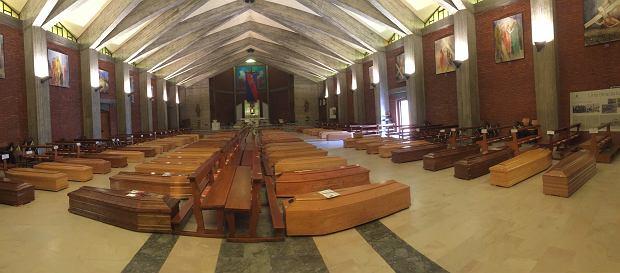 Kościół w Seriate