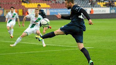 Pogoń Szczecin - Lechia Gdańsk 0:2