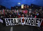 """""""W imię matki, córki, siostry"""". W sobotę wielka demonstracja Strajku Kobiet w Warszawie"""
