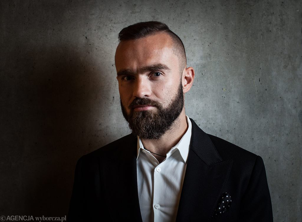 Sebastian Kulczyk najbogatszym Polakiem przed czterdziestką