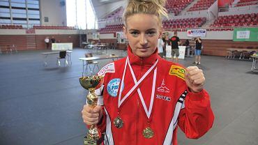 Martyna Mossur