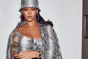 Rihanna łączy siły z LVMH. Czy powstanie luksusowa marka odzieżowa artystki?