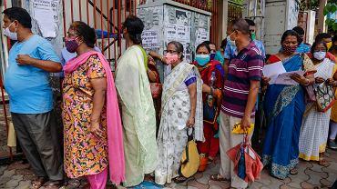 Gorączka nieznanego pochodzenia w Azji. Choroba zabiła 40 osób, w większości dzieci