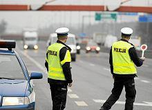 Kontrola wzroku kierowców przez policję? Mamy lepszy pomysł