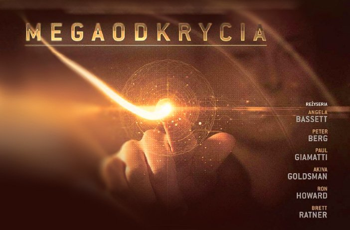 Megaodkrycia, nowy serial National Geographic