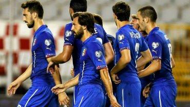 Włochy na Euro 2016