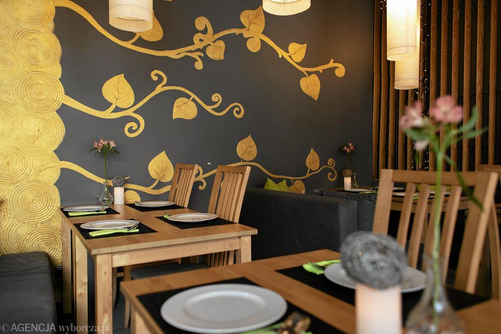 Restauracja tajska Basil & Lime / DAWID ZUCHOWICZ