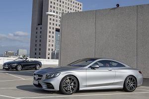 Nowy Mercedes Klasy S oznacza koniec wersji coupe i cabrio